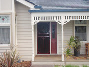 Security Doors in Melbourne