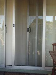 Screen Security Doors in Melbourne
