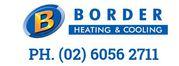Border Heating & Cooling Pty Ltd