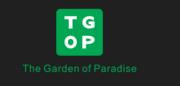 The Garden Of Paradise