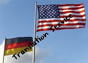 NAATI Certified German English Translation services
