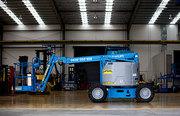 Rough Terrain Diesel Boom Lift Hire 34/22 RT