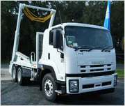 We are provider of top quality skip bin services in Australia