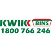 Kwik Bin   Rubbish Bin Hire Melbourne