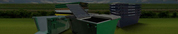 We offer the very best skip bin hire services