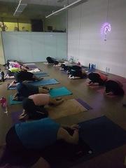 Hot Yoga Classes - 3 Days Free Trial - ENRG Fitness