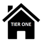 Tier One Building
