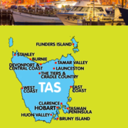 Travel Tasmania to do Fun Things with Kids – Contact LetsGoKids