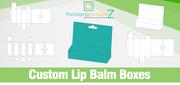 Unique Lip Balm Boxes in Ontario Canada