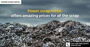 Get Paid Cash for Scrap Metals and Start Recycling