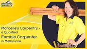 Looking For the Professional Carpenters in Melbourne?
