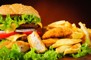 Eat in Tonight Offers Fast Food Delivery Services