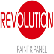 Revolution paint and Panel