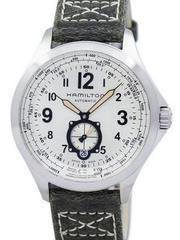 Hamilton Khaki Avaition QNE Auto H76655723 Mens Watch