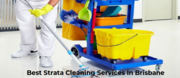 Strata Cleaning Services | Allcomclean