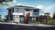 3D Architectural Rendering-Teamdesigns