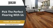 Buy Optimum Quality Engineered Oak Flooring