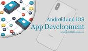 iOS,  Android App Developer Professionals in Australia