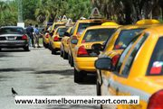 Hire Cheap Airport Taxi Services Being Offered by  Melbourne Taxis.