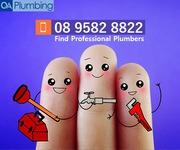 Hire Certified Plumbers in Mandurah