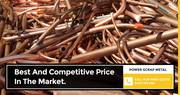 Sell Your unwanted Scrap Copper To Us and Get Paid