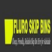 Fluro Skip Bins Adelaide