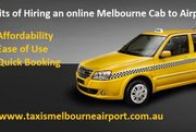 Book A Service Taxi At Melbourne Airport