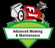 Mowing Gardening Cleaning