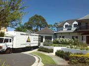 Move Houses Easily With The Help Of Furniture Removalists