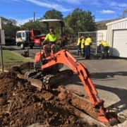 Affordable Earthworks Services Brisbane