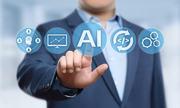 Machine learning & Artificial Intelligence impact language