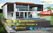 3D Rendering,  3D Architectural Rendering,  3D Interior Design Services
