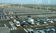 Hire Perth International Airport Parking Service at Affordable Cost