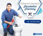 QA Plumbing- A Trusted Name in the Field of Plumbing in WA