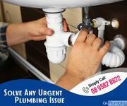Prompt Plumbing Emergencies from QA Plumbing