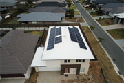 Commercial Solar Power Systems Installations at Affordable Rates