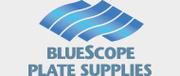 BlueScope Plate Supplies Steel