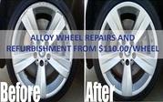 best bumper repair service