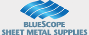 BlueScope Sheet Metal Supplies Steel
