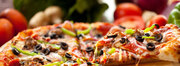 Pizza Shop in Wollongong for Gourmet Pizzas