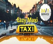 Maxi Taxi Melbourne & Airport Transfers   Eazy Maxi Taxi