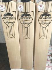 Newbery Bats Have Arrived.