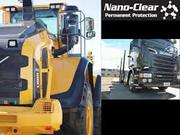 Protecting Surfaces and Relationships with Nano Clear