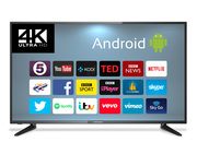 Best Android Tv App Development Company - 4 Way Technologies