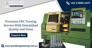 Low Priced Yet Affordable Precision CNC Machining in Melbourne