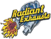 Muffler and Stainless steel exhausts in Sunshine - Radiant Exhausts