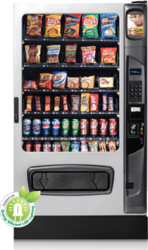 Fast,  Friendly and Professional Healthcare Vending Machines
