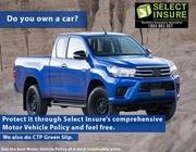Find Genuine Car Insurance Broker in Sydney & Melbourne