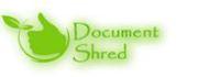 Document Shredding Sydney/Document Shredding Sydney