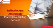 Affordable and customised sticker printing service in Sydney